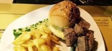 Scaligero Burger